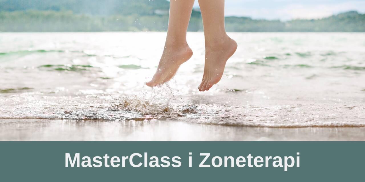 MasterClass i Zoneterapi